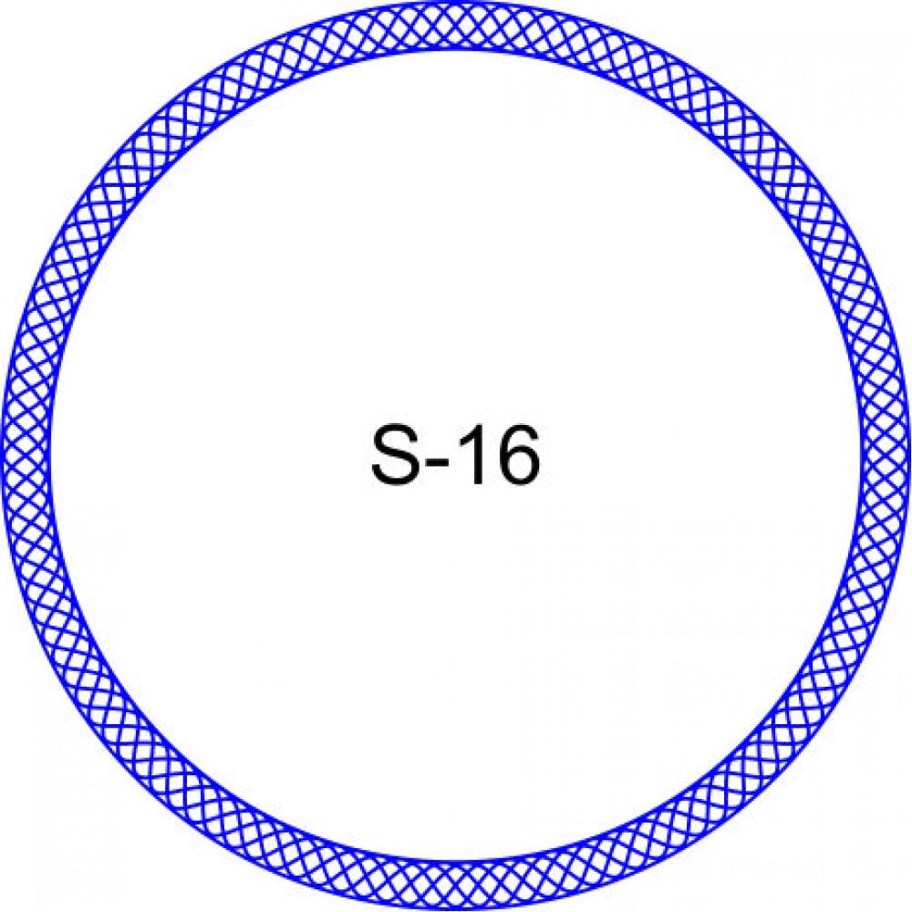 Косичка для печати образец KOS-16