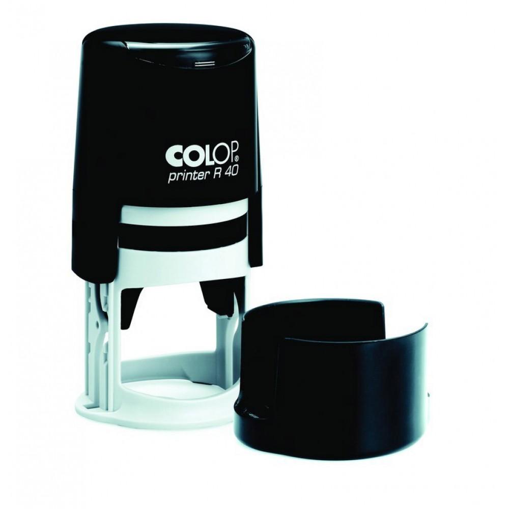 Автоматическая оснастка Colop Printer r40