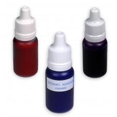 Краска для флеш печати