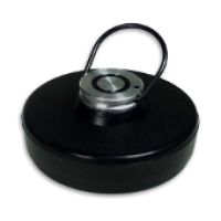 "Оснастка флеш печати ""Таблетка с кольцом"""