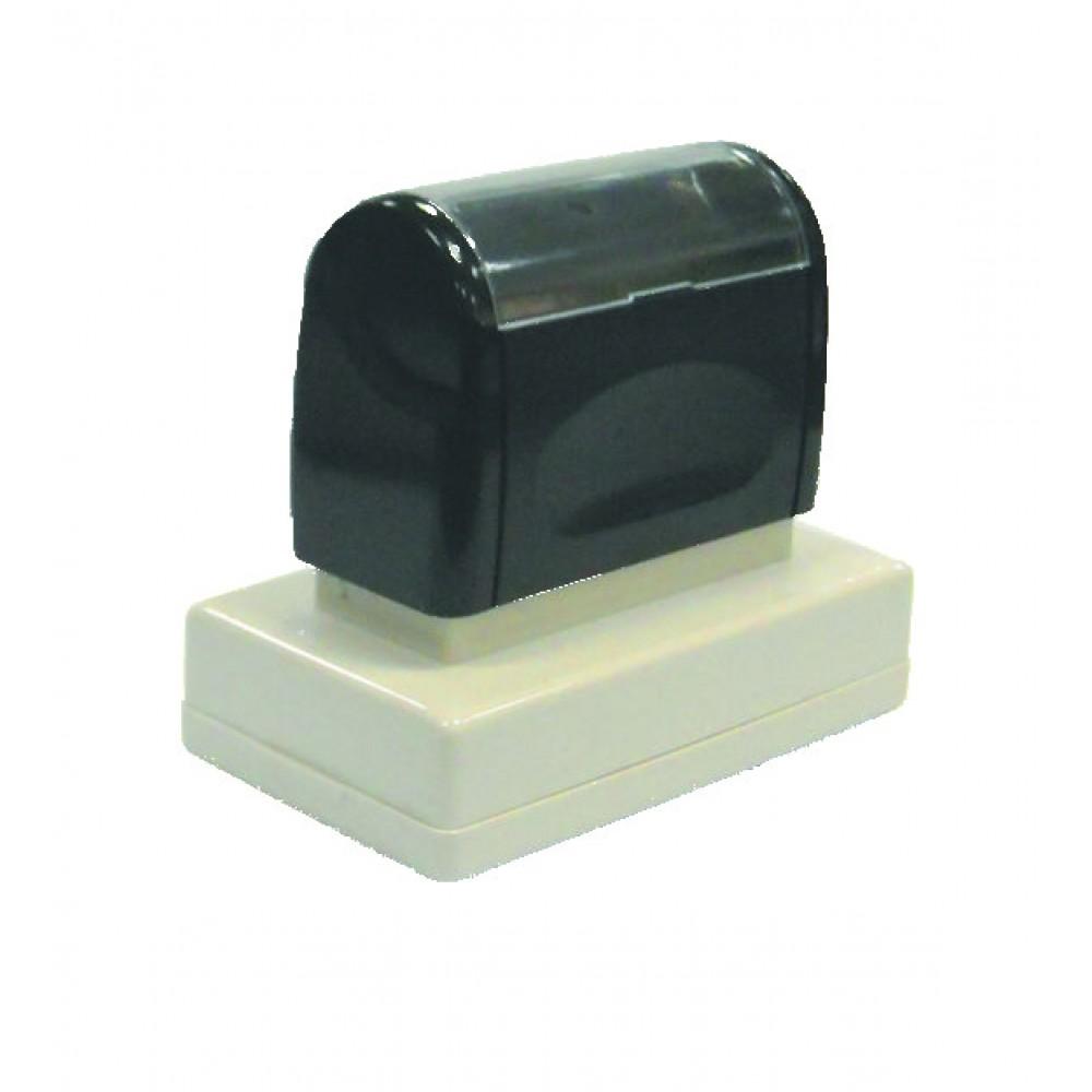 Автоматический штамп 27*59 мм по флеш технологии