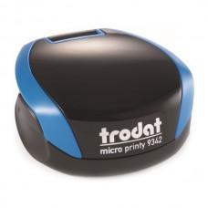 Оснастка Trodat Micro Printy 9342 (подушка внутри)